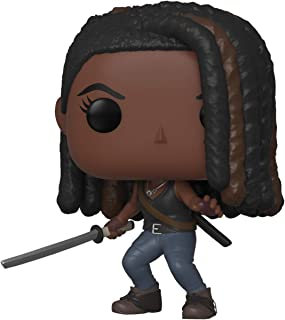 Funko Pop! TV: The Walking Dead - Michonne