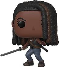 Funko Pop! TV: The Walking Dead - Michonne
