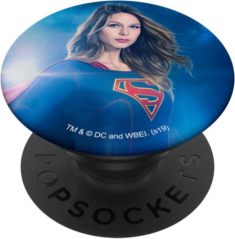 Supergirl TV Series Supergirl Character Credit Card RFID Blocker Holder Protector Wallet Purse Sleeves Set of 4