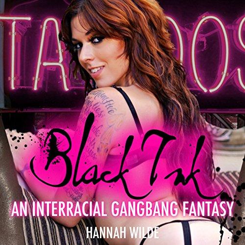 Black Ink cover art
