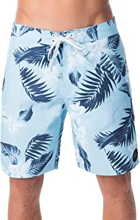 Rip Curl Men's Fronds Boardshort, Blue