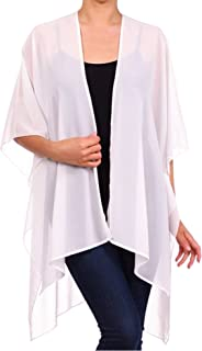 Best white kimono top Reviews