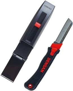 デンサン 電工プロナイフ 専用ホルダー付 DK-220