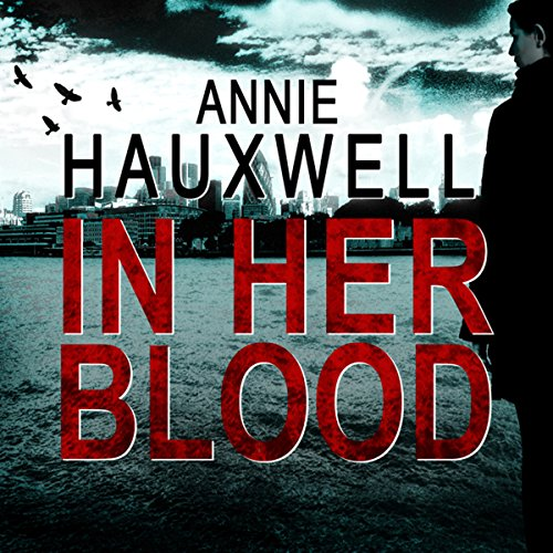 In Her Blood audiobook cover art