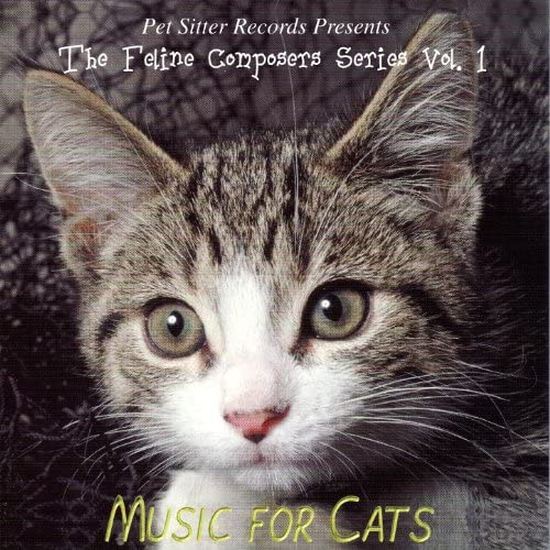 The Feline Composer's Series