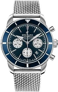 Breitling Superocean Heritage II B01 Chronograph 44 Men's Watch AB0162161C1A1