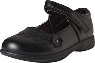 toddler girl black mary jane shoes