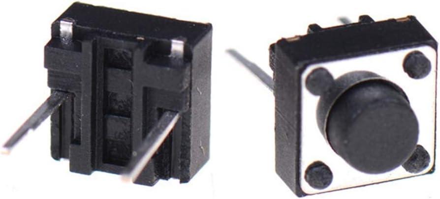 XIALITR Micro Switch Max 84% OFF 100pcs lot Pus Brand Cheap Sale Venue Mini Tactile Momentary