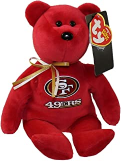 Best 49ers beanie baby Reviews