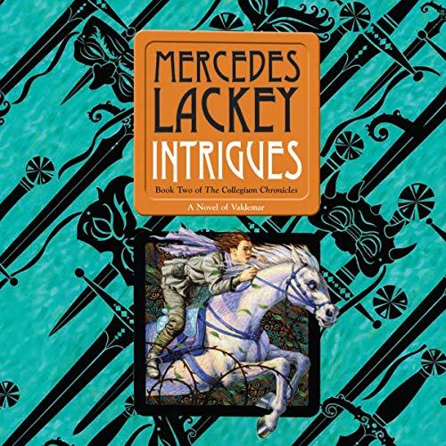 Intrigues cover art
