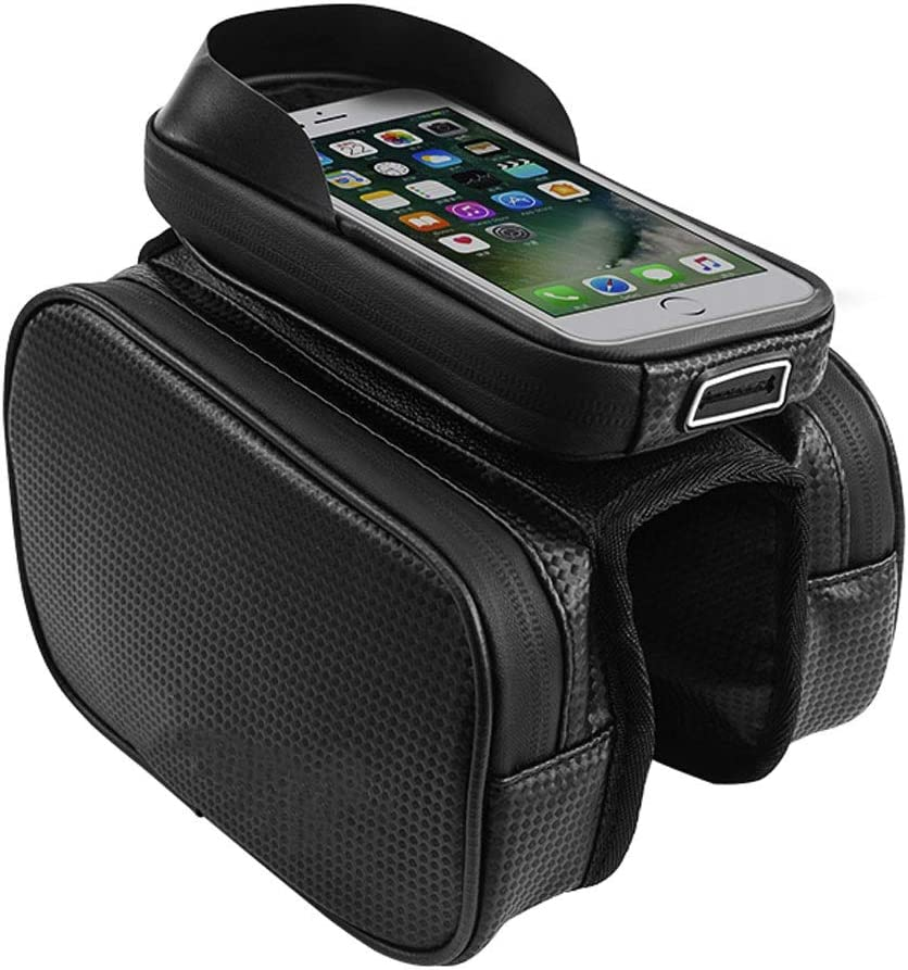Super sale period limited DALIZHAI777 Bike Bag Bicycle Lowest price challenge Mobile Installation Mount Phone