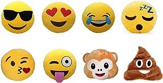 Best cheeky monkey pillows Reviews