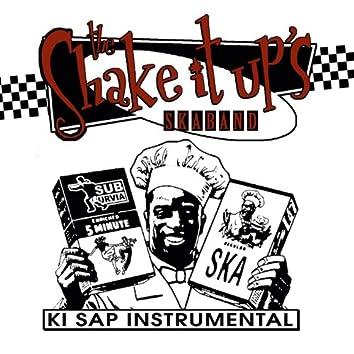 Ki Sap Instrumental