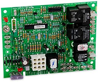 Upgraded Replacement for Goodman Furnace Control Circuit Board B18099-06