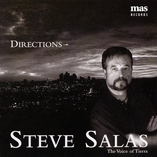 Steve Salas