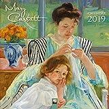 Mary Cassatt Wall Calendar 2019 (Art Calendar)
