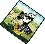 内野 Disney(ディズニー) ミッキーゴルフ タオルハンカチ GUH15803