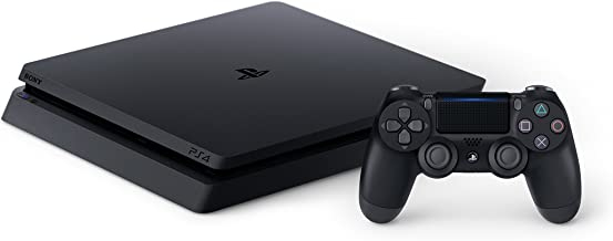 $380 » SONY PlayStation 4 Slim 1TB Console, Light & Slim PS4 System, 1TB Hard Drive, All the Greatest Games, TV, Music & More