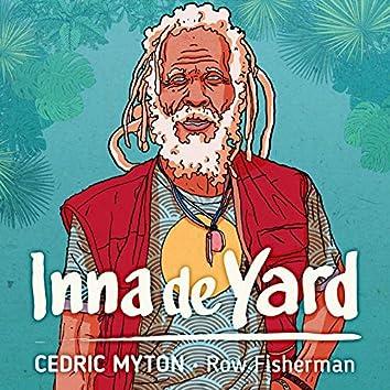 Row Fisherman (feat. Cedric Myton) - Single