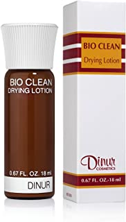 bio clean drying lotion