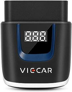Viecar VP001 ELM 327 V2.2 PIC18F25K80 for Android/iOS OBD OBD2 ELM327 Bluetooth 4.0 USB Scanner Car Diagnostic Auto Tool D...