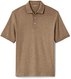 Best men's all cotton golf shirts Reviews