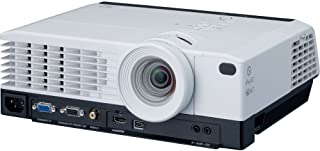 Desk Edge PJ X3340 3D Ready DLP Projector - HDTV - 4:3