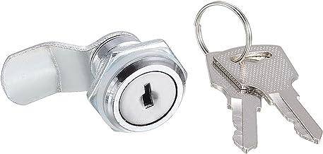 Kast deurslot Mailbox Cabinet Deur Metalen Single Point Security Cam Lock Slijtvast en niet gemakkelijk te roest