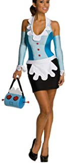 rosie the jetsons costume