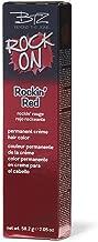 rockin red hair dye
