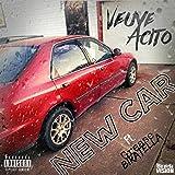 New Car (feat. Grease Biratella) [Explicit]