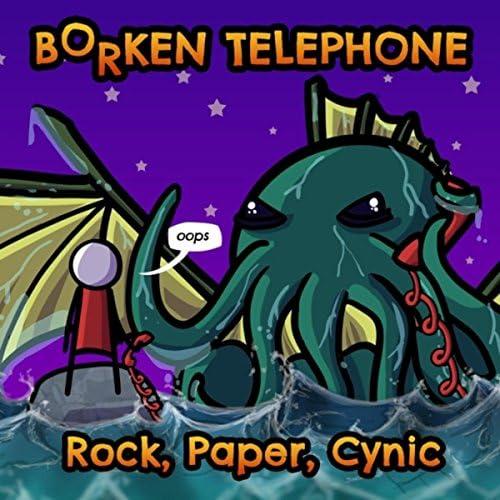 Rock, Paper, Cynic