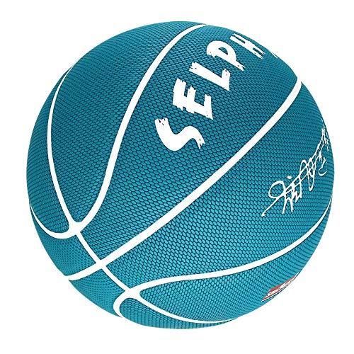 siqiwl Baloncesto Avanzado De Cuero Compuesto Tamaño Oficial 7 Baloncesto Excelente Agarre Para Balon