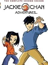 JACKIE CHAN ADVENTURES - SEASON 2