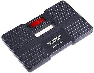 HJTLK Básculas de baño Digitales, Báscula de pesaje 150Kg Báscula electrónica Digital de Pesas de Fitness, Báscula electrónica de pesaje para el Suelo
