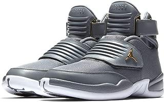 Nike Air Jordan Men's Generation 23 Basketball Shoes, (10, Cool Grey/White)