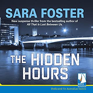 The Hidden Hours cover art