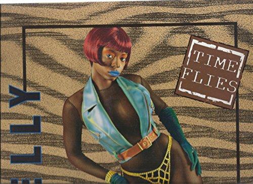 Time Flies (Extended Version) [Vinyl Single]