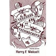Teachers Vs Technocrats
