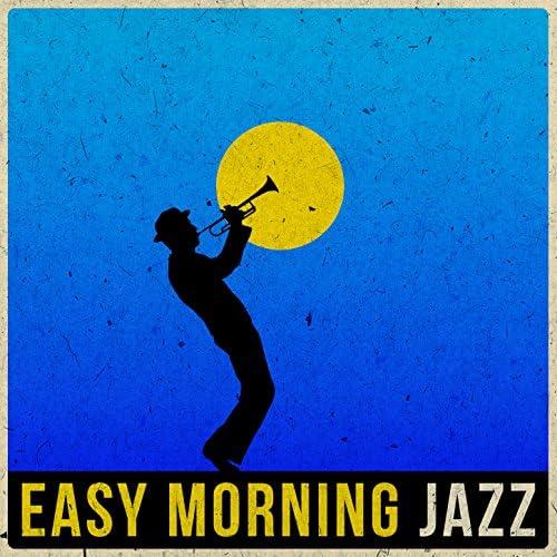 New York Jazz Lounge & Relaxing Jazz Music