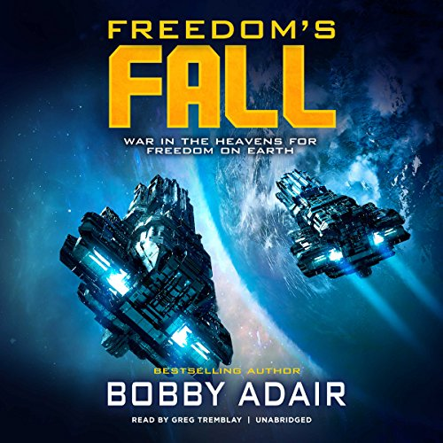Freedom's Fall cover art