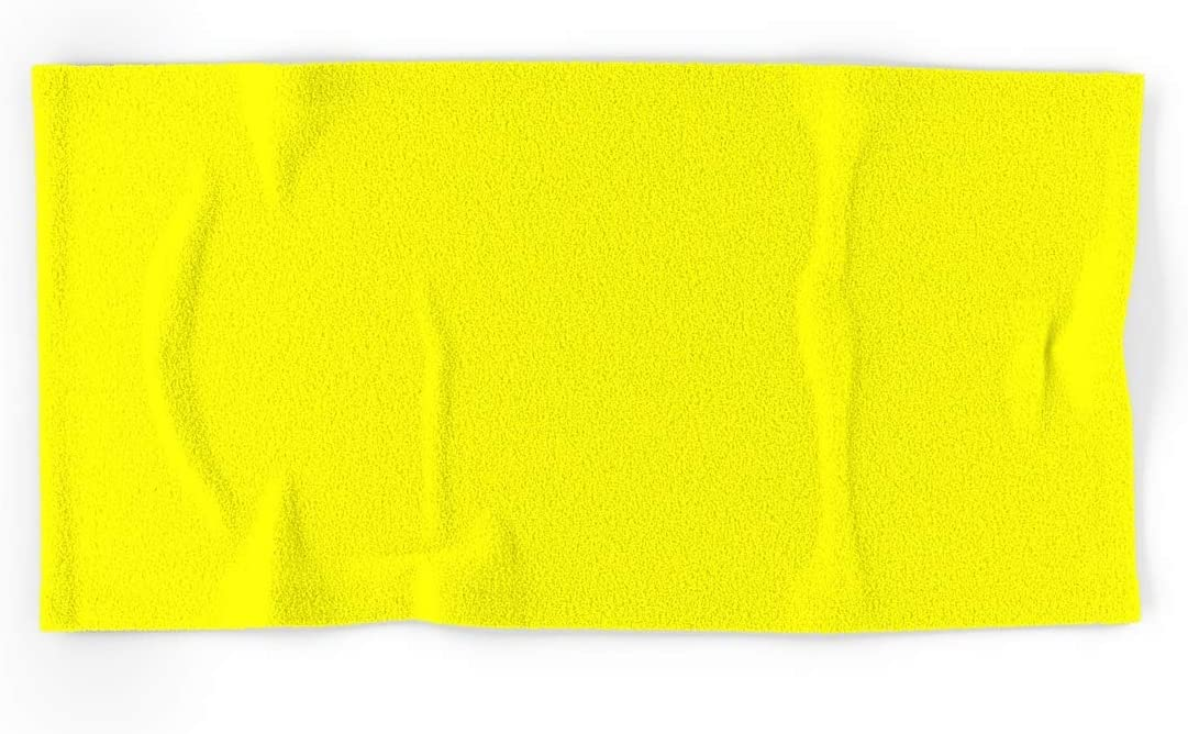 Society6 Bright Fluorescent Yellow Neon on Special price Hand Podartist by and Finally popular brand