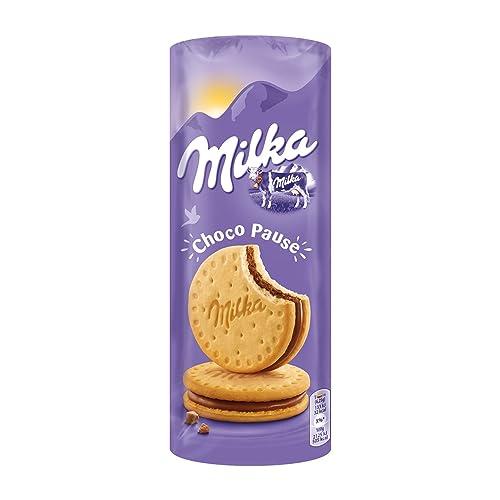 Milka Choco Pause Galletas - 260 gr
