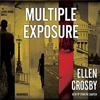 Multiple Exposure cover art