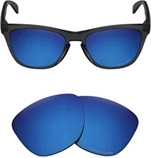 frogskins polarized replacement lenses