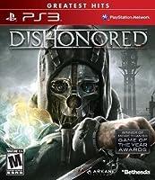 Dishonored Greatest Hits - Playstation 3 (北米版) [並行輸入品]
