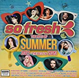 So Fresh: The Hits Of Summer 2021 / Best Of 2020 / Various