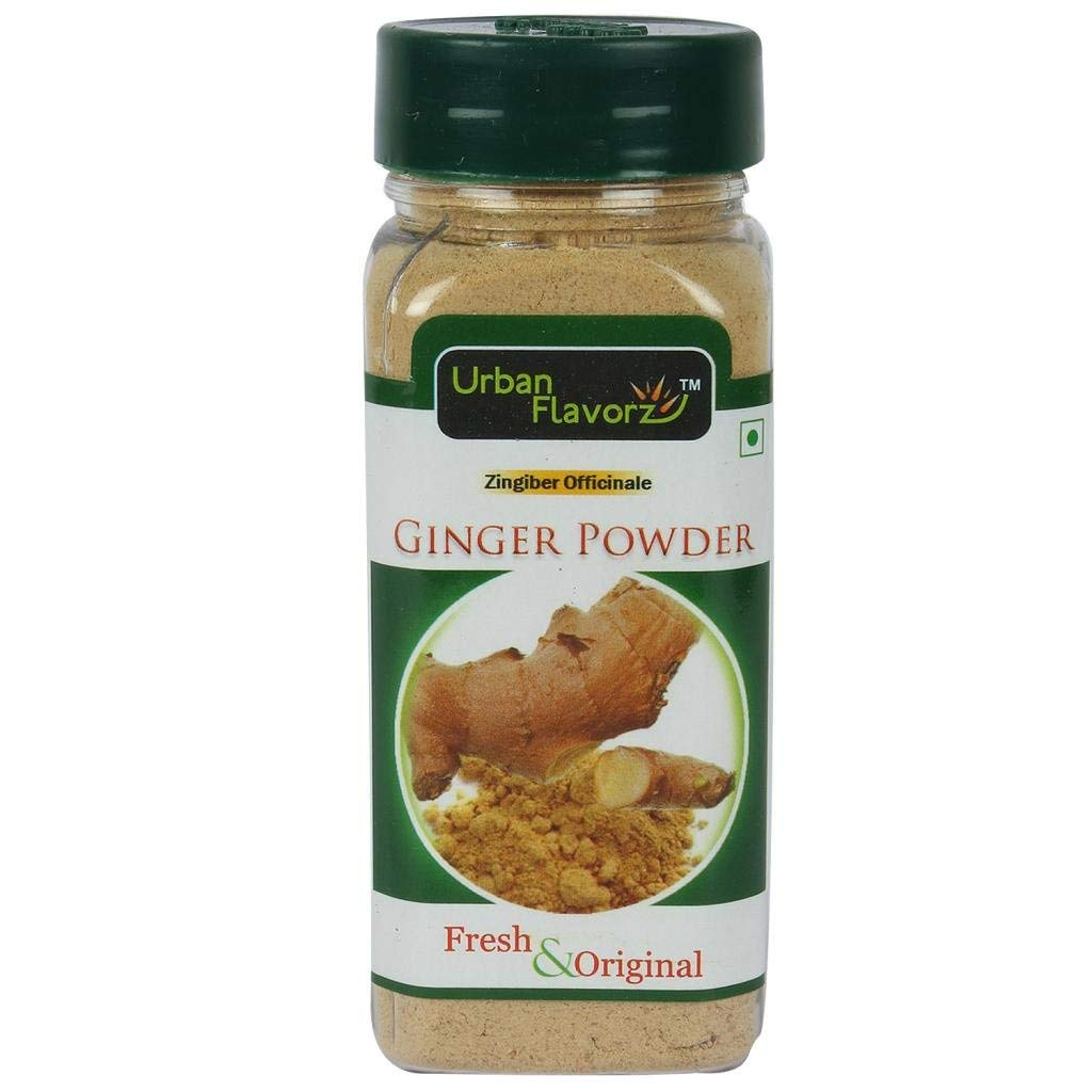 Urban Flavorz Max 70% OFF Ginger 60g Free shipping New Powder