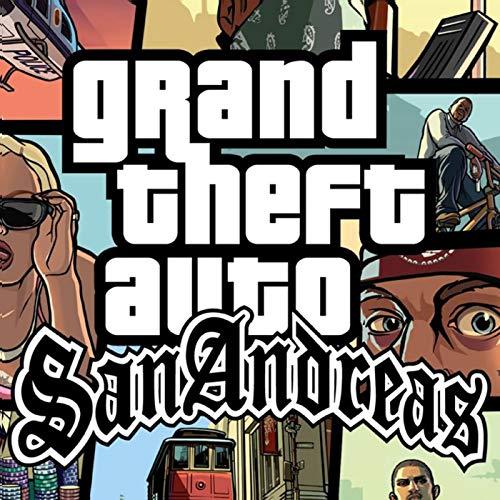 Música GTA San Andreas em Português