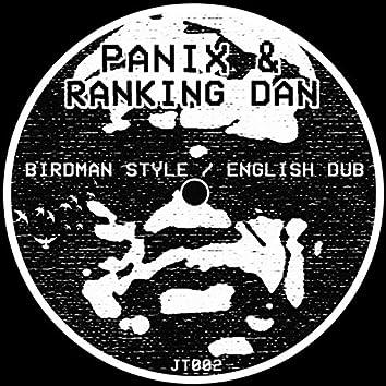 Birdman Style / English Dub